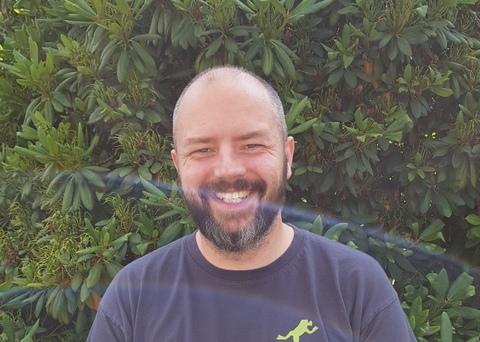Portrait of Jörg Albrecht